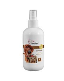 Silk Spray preparat ułatwiający rozczesywanie sierści 250 ml