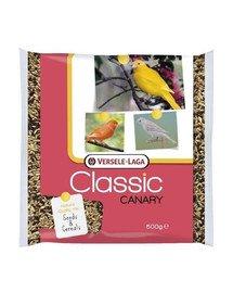 Canary Classic 500 g pokarm dla kanarków