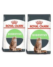 ROYAL CANIN Digestive Care 20 kg (2 X 10 kg) karma sucha dla kotów dorosłych wspomagająca przebieg trawienia