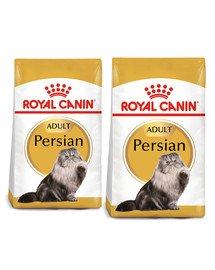 ROYAL CANIN Persian Adult 20 kg (2 x 10 kg) karma sucha dla kotów dorosłych rasy perskiej