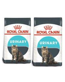 ROYAL CANIN Urinary Care karma sucha dla kotów dorosłych, ochrona dolnych dróg moczowych 20 kg (2 x 10 kg)