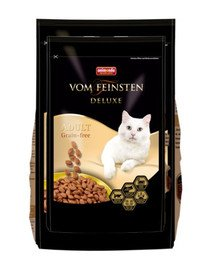 ANIMONDA Vom Feinsten Deluxe karma dla kota bez zbóż 20 kg (2 x 10 kg)