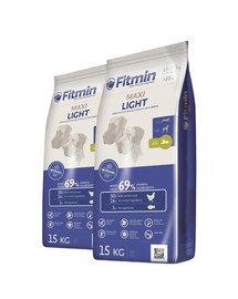 FITMIN Maxi light 30 kg (2 x 15 kg)