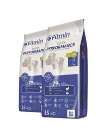 FITMIN Maxi performance 30 kg (2 x 15 kg)