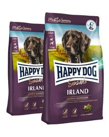HAPPY DOG Supreme irland 25 kg (2 x 12.5 kg)