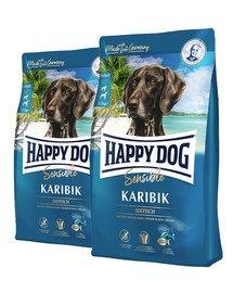 HAPPY DOG Supreme karibik 25 kg (2 x 12.5 kg)