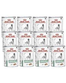 ROYAL CANIN Diabetic Special 410 g mokra karma dla dorosłych psów z cukrzycą x 12
