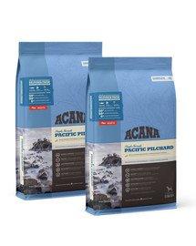 ACANA Pacific Pilchard 22,8 kg (2 x 11,4 kg)