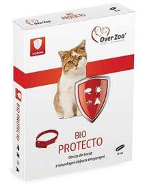 Bio Protecto Plus 35 cm obroża pielęgnacyjno-ochronna dla kociąt