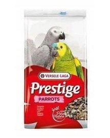 Parrots Pokarm z orzechami dla dużych papug 15 kg