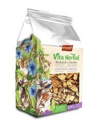 Vita Herbal Korzeń cykorii dla gryzoni i królika 100 g