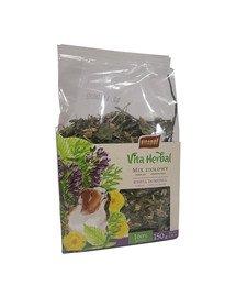 Vita Herbal Mix ziołowy dla kawii domowej 150 g
