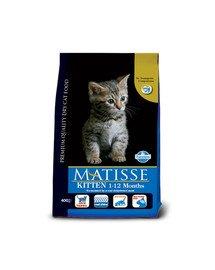 Matisse Kitten 1,5 kg sucha karma dla kociąt