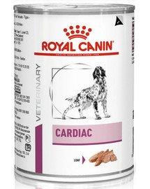 Dog cardiac canine puszka 410 g