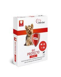 Bio Protecto Plus 35 cm obroża pielęgnacyjno-ochronna dla małego psa