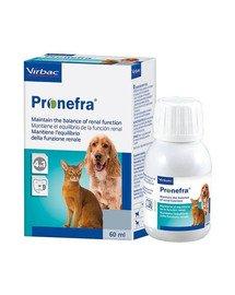 Pronefra Preparat na nerki doustny dla psów i kotów 60 ml