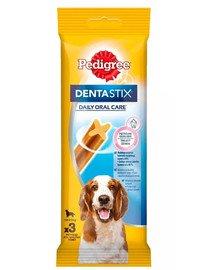 Dentastix Medium 77 g Próbka
