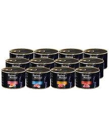 DOLINA NOTECI Premium mix smaków 12x185 g