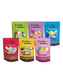 DOLINA NOTECI SuperFood mix smaków 12x300 g