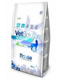 Vet Solution Cat Dermatosis 400 g