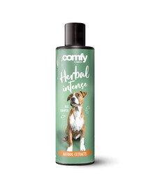 Herbal Intense Dog Shampoo 250 ml kojący szampon dla psów