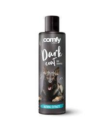 Dark Coat Dog shampoo szampon dla psów ciemnowłosych 250 ml