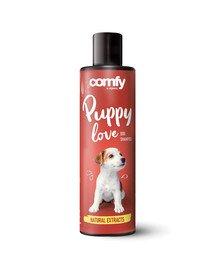 Puppy Love Dog shampoo szampon dla szczeniąt 250 ml