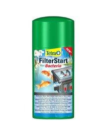 Pond FilterStart 500 ml żywe bakterie filtrujące w stawie