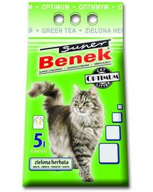 BENEK Super optimum zielona herbata 5 l x 2 (10 l)