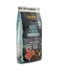 Adult Grain Free Ocean M-XL 1 kg sucha karma dla psa