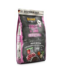 Finest Grain Free Lamb XS-M 4 kg sucha karma dla psa jagnięcina