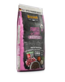 Finest Grain Free Lamb XS-M 12.5 kg sucha karma dla psa jagnięcina