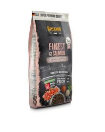 Finest Grain Free Salmon XS-M 1 kg sucha karma dla psa łosoś