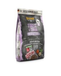 Finest Grain Free Senior XS-M 4 kg sucha karma dla psa