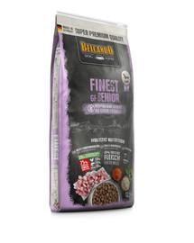 Finest Grain Free Senior XS-M 12.5 kg sucha karma dla psa