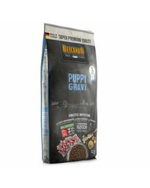 Puppy Gravy 12.5 kg sucha karma dla szczeniąt do 4 miesiąca życia
