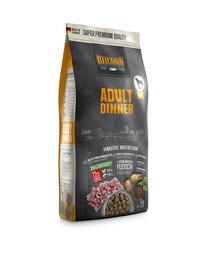 Adult Dinner 1 kg sucha karma dla psów o normalnej aktywności
