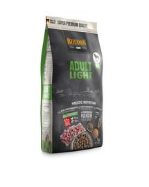 Adult Light M-XL 1 kg sucha karma dla psów mało aktywnych