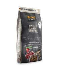 Adult Lamb & Rice 1 kg sucha karma dla psów wrażliwych jagnięcina i ryż