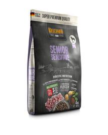 Senior Sensitive 4 kg sucha karma dla starszych psów