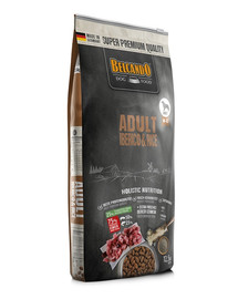 Adult Iberico & Rice M-XL 12.5 kg sucha karma dla psów ras średnich i dużych