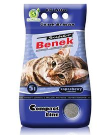BENEK Super Compact bryza morska 5 l x 2 (10 l)