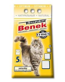 BENEK Super Optimum naturalny 5 l x 2 (10 l)