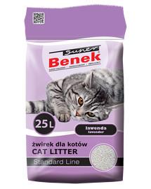 BENEK Super Standard lawenda 25 l x 2 (50 l)