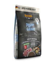 Puppy Gravy 4 kg sucha karma dla szczeniąt do 4 miesiąca życia