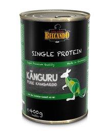 Protein kangur 400 g