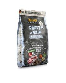 Finest Grain Free Puppy Poultry 4 kg sucha karma dla szczeniąt