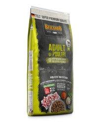 Adult Grain Free Poultry M-XL 12.5 kg sucha karma dla psów