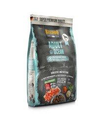 Adult Grain Free Ocean M-XL 4 kg sucha karma dla psa