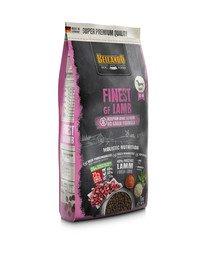 Finest Grain Free Lamb XS-M 1 kg sucha karma dla psa jagnięcina